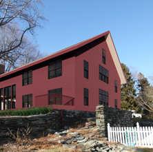 Barn Residence