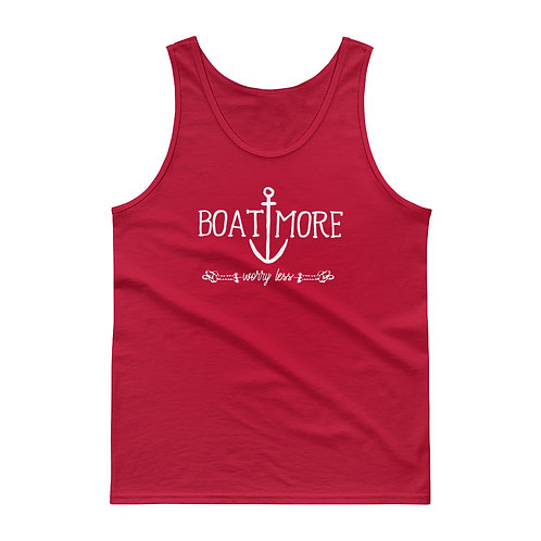 Boat More Gildan 2200 Tank top