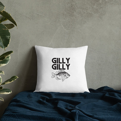 Gilly Gilly Premium Pillow