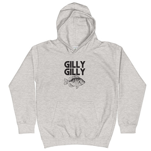 Gilly Gilly Kids Hoodie