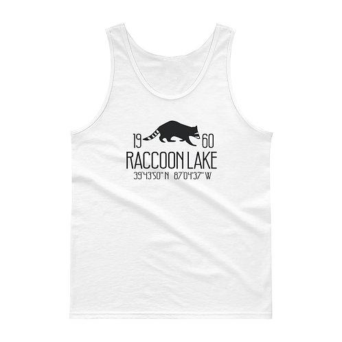 Raccoon Lake Gildan 2200 Tank top