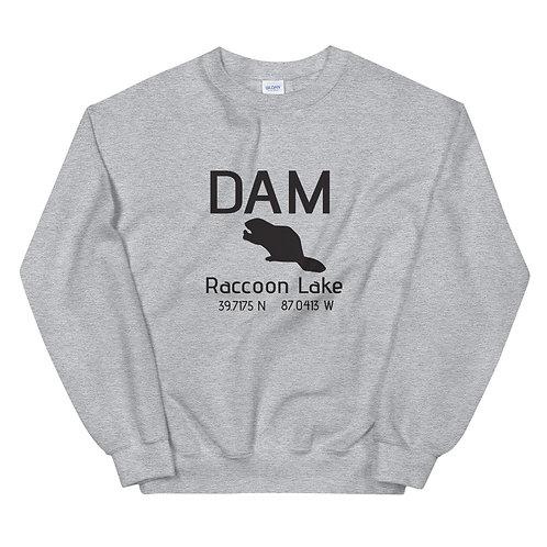 Dam Gildan Unisex Sweatshirt