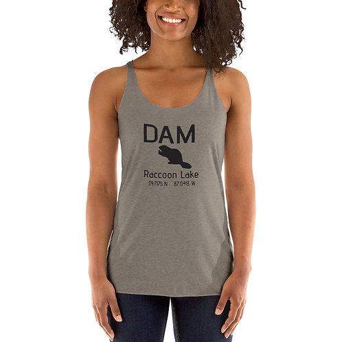 Dam Women's Racerback Tank 6733