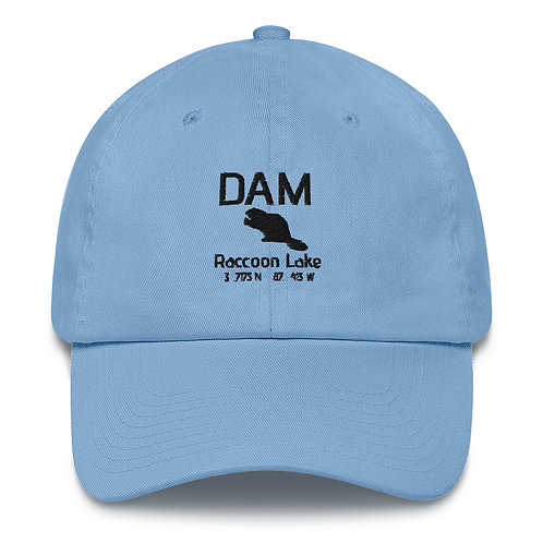 Dam Cotton Cap