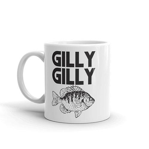 Gilly Gilly Mug