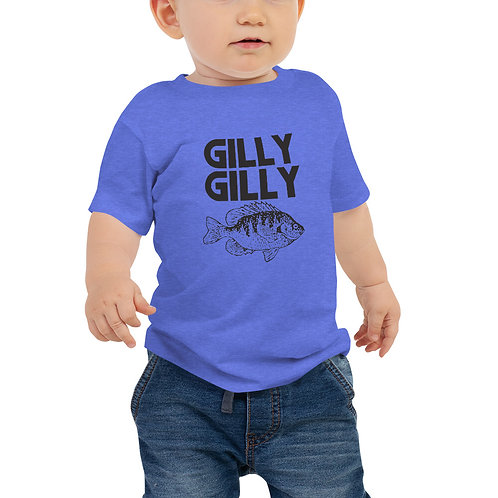 Gilly Gilly Baby Jersey Short Sleeve Tee
