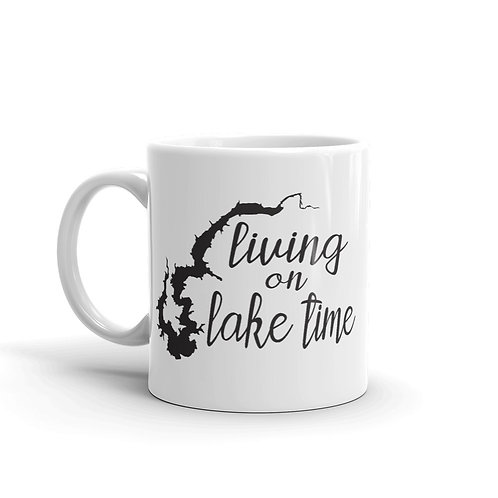 Lake Time Mug