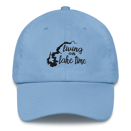 Lake Time Cotton Cap