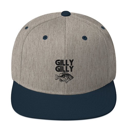 Gilly Gilly Snapback Hat