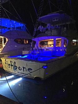 fishboat boat