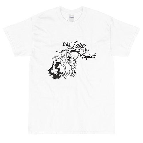 Magical Lake Gildan 2000 Short Sleeve T-Shirt