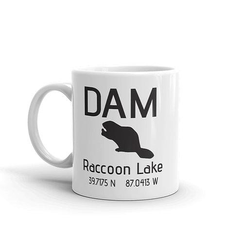 Dam Mug