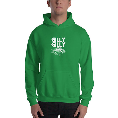 Gilly Gilly Gildan Unisex Hoodie