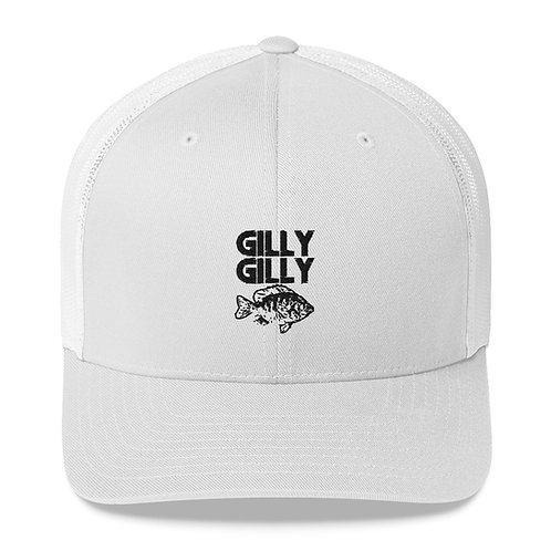 Gilly Gilly Trucker Cap