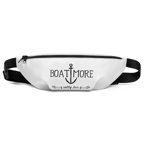 Boat More Fanny Pack