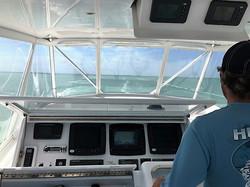 captain chapman