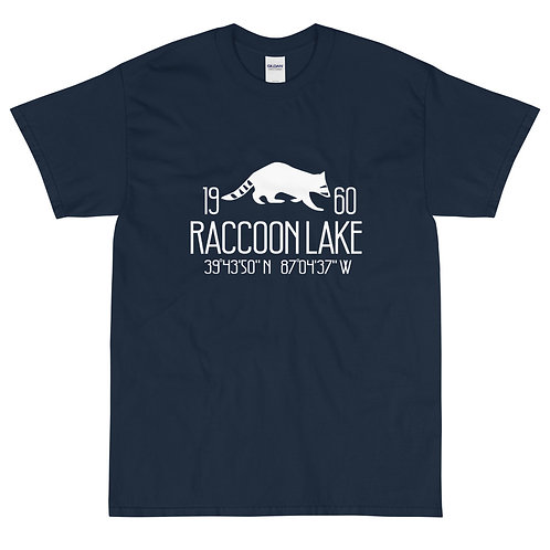 Raccoon Lake Gildan 2000 Short Sleeve T-Shirt