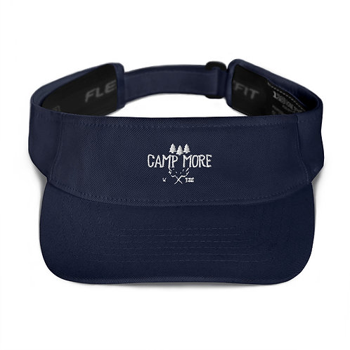 Camp More Visor