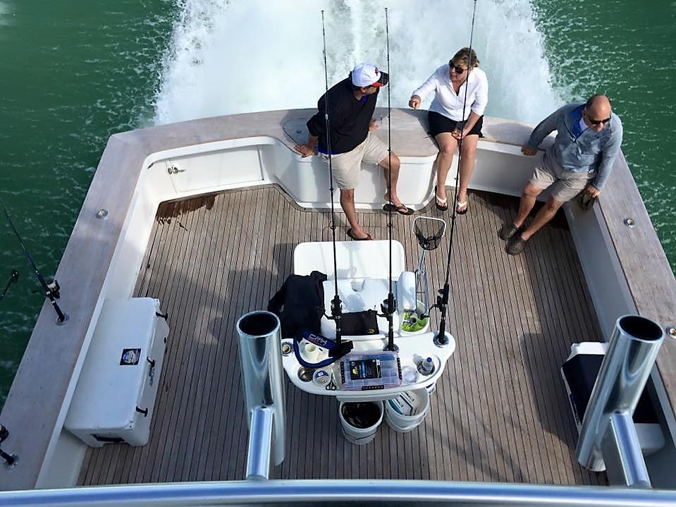 fishbone boat
