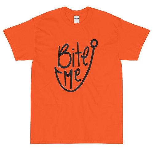 Bite Me Gildan 2000 Short Sleeve T-Shirt