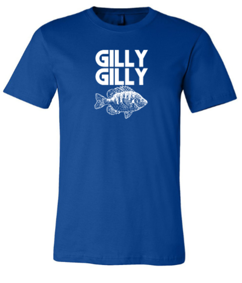 Gilly Gilly Tee