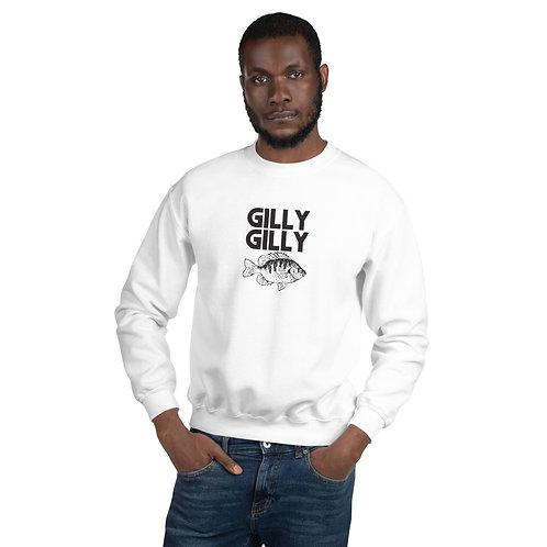 Gilly Gilly Gildan Unisex Sweatshirt