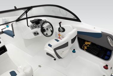 rental ski boat