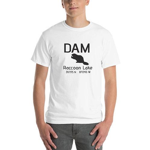 Dam Gildan 2000 Short Sleeve T-Shirt