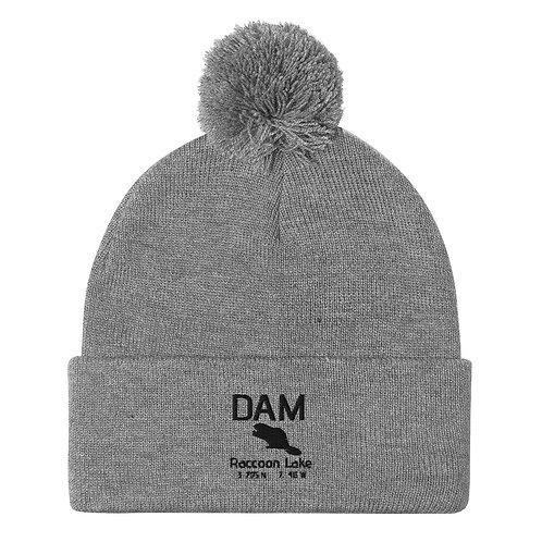 Dam Pom-Pom Beanie