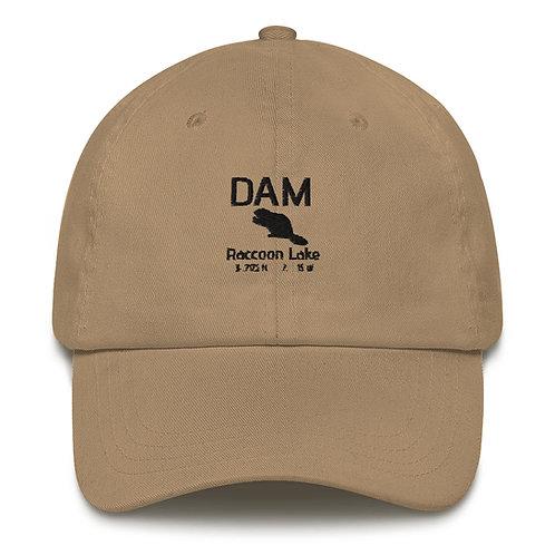 Dam Dad hat