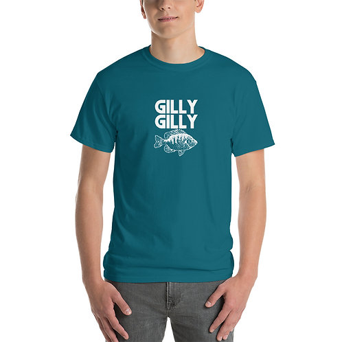 Gilly Gilly Gildan 2000 Short Sleeve T-Shirt