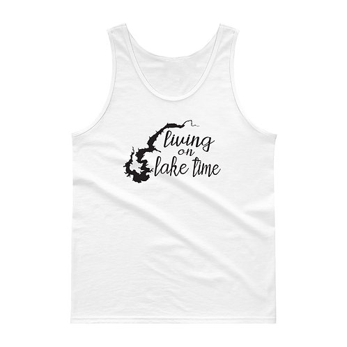 Lake Time Gildan 2200 Tank top