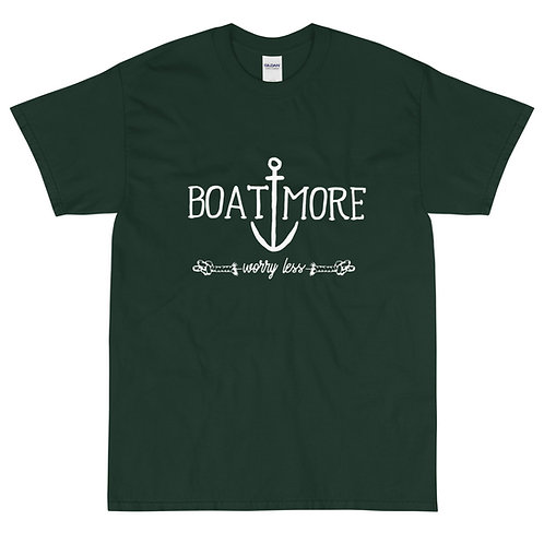 Boat More Gildan 2000 Short Sleeve T-Shirt