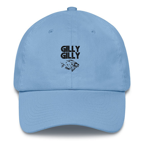 Gilly Gilly Cotton Cap