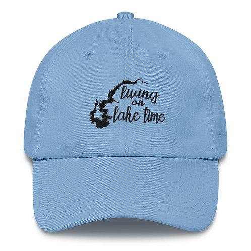 Lake Time Cotton Cap