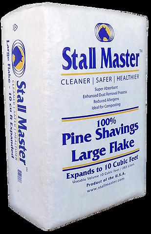 Stall Master Pine Shavings Large