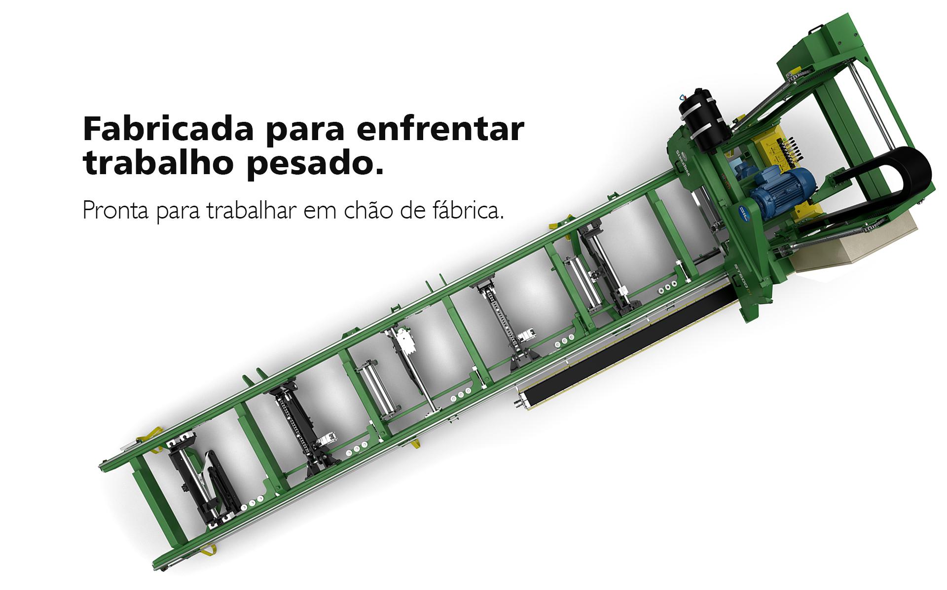 ST600 - A3
