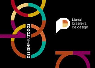 Ágil3D na Bienal Brasileira de Design