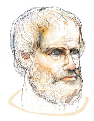 Grandes Nomes da Ciência | Aristóteles