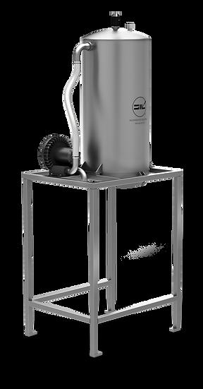 Sistema de Extração de Tripas a Distância SETG 1C