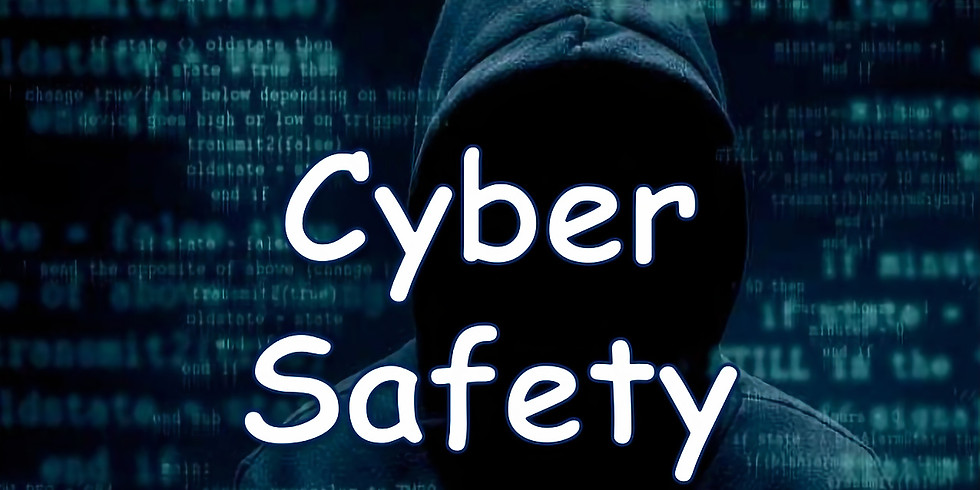 FREE EVENT: Digital Citizenship and Staying Safe Online