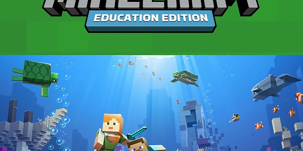 Minecraft Creative Design (Online)