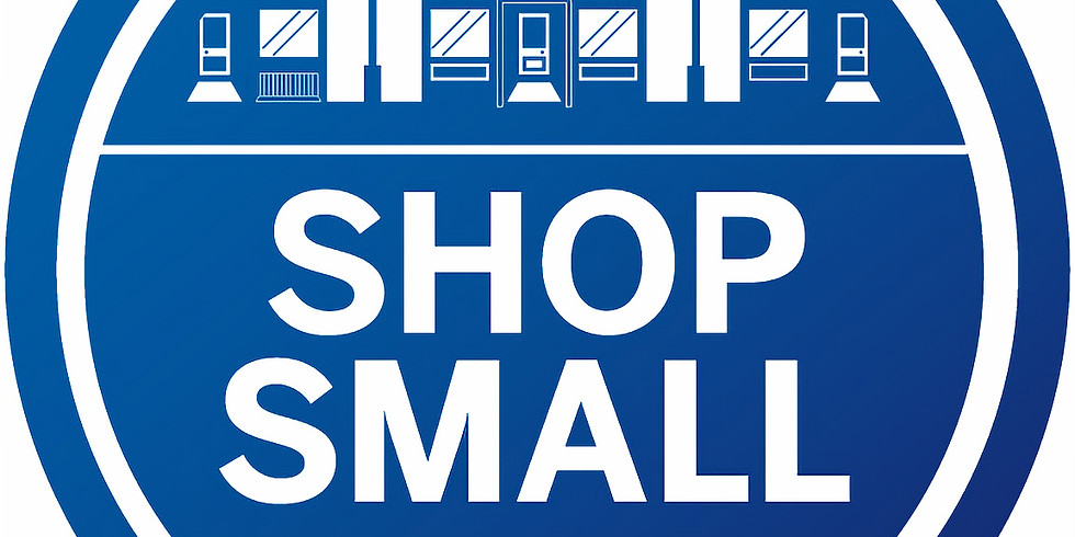 Small Business Saturday - STE{A}M Free Play