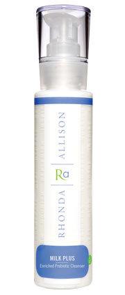RHONDA ALLISON          - Milk Plus