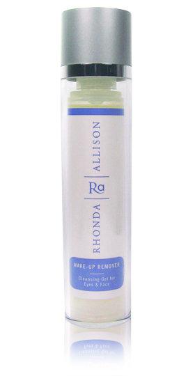 RHONDA ALLISON        -  Make-Up Remover