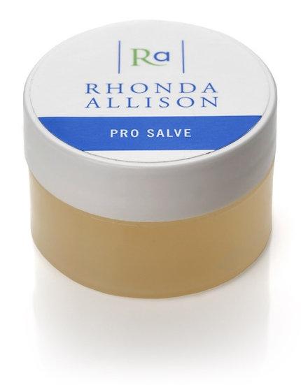 RHONDA ALLISON - Pro Salve
