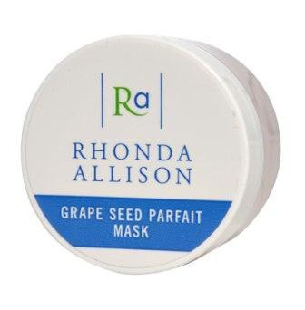 RHONDA ALLISON - Grape Seed Parfait Mask