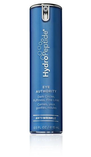 HYDROPEPTIDE -  For the Eyes Eye Authority