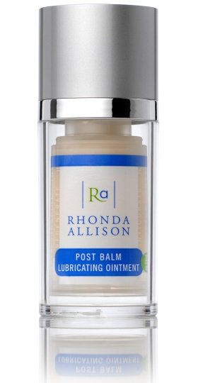 RHONDA ALLISON - Post Balm Lubricating Ointment