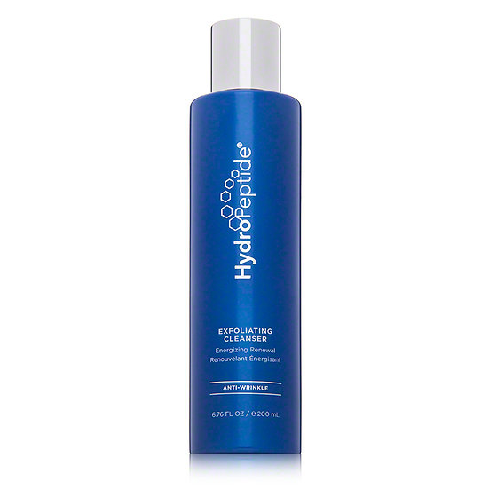 HYDROPEPTIDE -        Exfoliating Cleanser